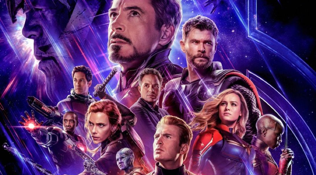 AVENGERS: ENDGAME (DOPE OR NOPE)