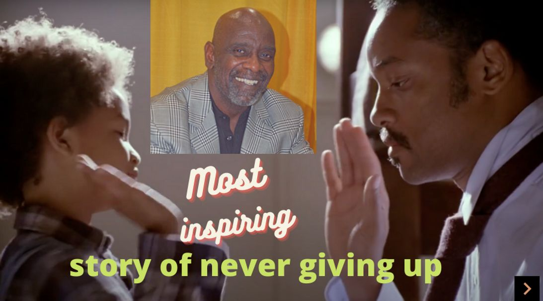 Pursuit of Happiness Chris Gardner