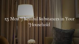 15 Most Harmful Substances in Your ...