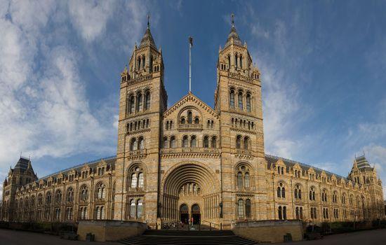 N.H. Museum,London,U.K