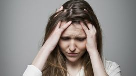 3 Changes to form to Beat Anxiety E...