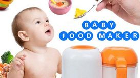 5 Best Baby Food Makers For 2021