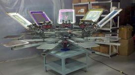 5 Best Screen Printing Machine Devi...
