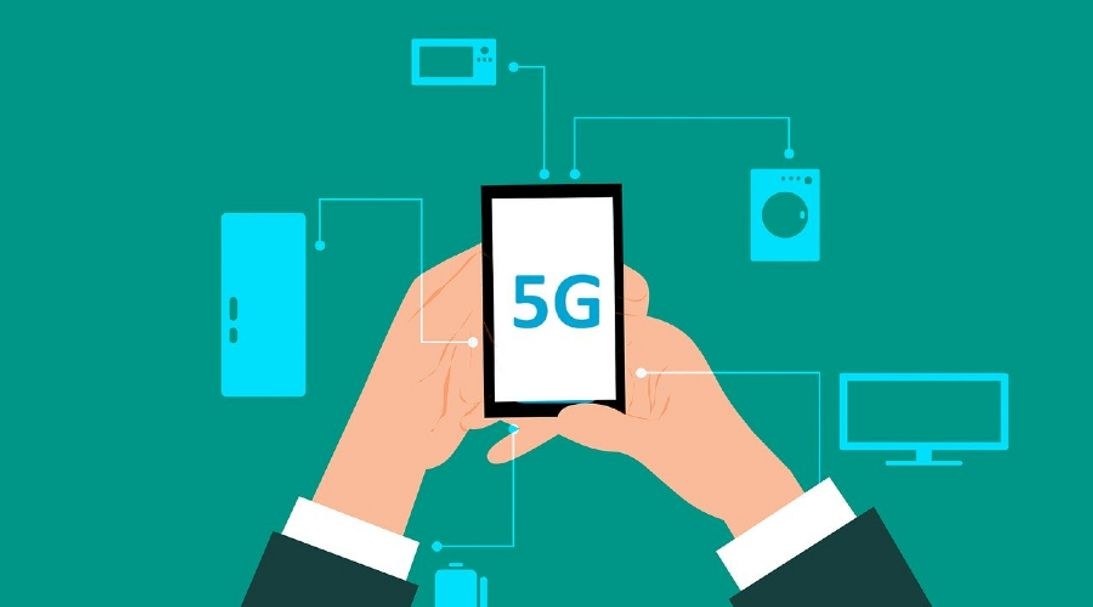 5G Mobile Technology, game changer ...