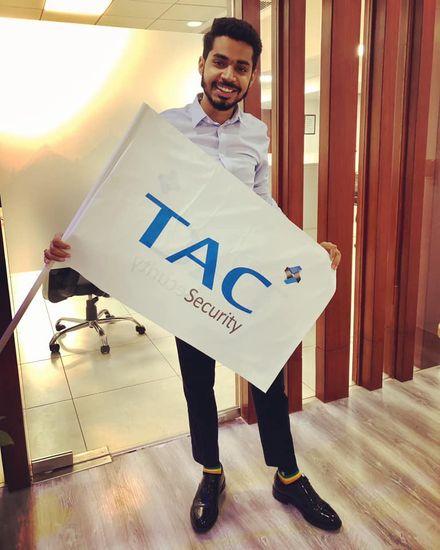 T.A.C security solution Pvt Ltd