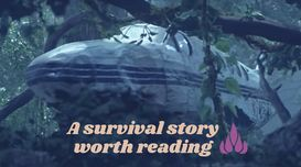 A true survival story of a deadly f...