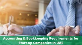 Accounting Advise For UAE Startups ...
