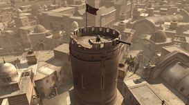 Are video games an extension to the...