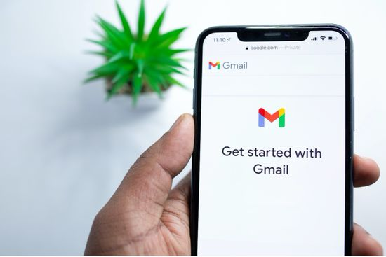 Email Filters in Gmail