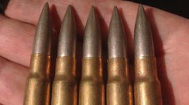 Best 5.56 Ammo For Sale From Top re...