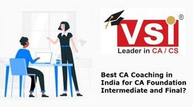 Best CA Coaching in India for CA Fo...