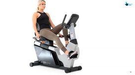 Best Exercise & Recumbent Bikes for...