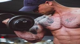 Best No Equipment Chest Workout