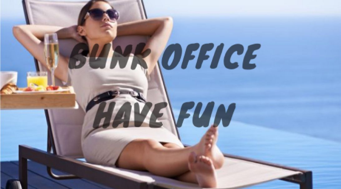 Best Reasons To Bunk Office