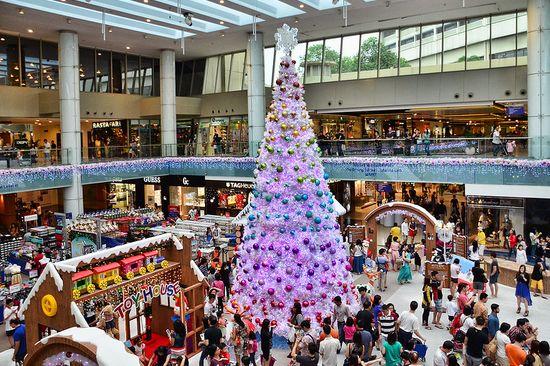 Marina Square Mall Singapore