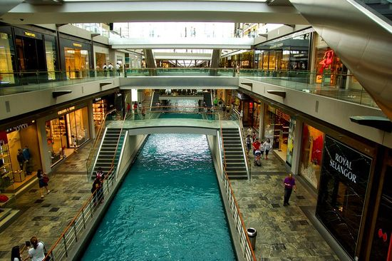 Next Mall Singapore