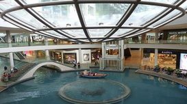 Best Shopping Malls In Singapore