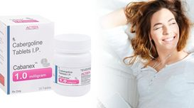 Cabergoline- A medicine for unmarri...