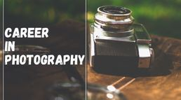Career with PHOTOGRAPHY: Get Paid F...