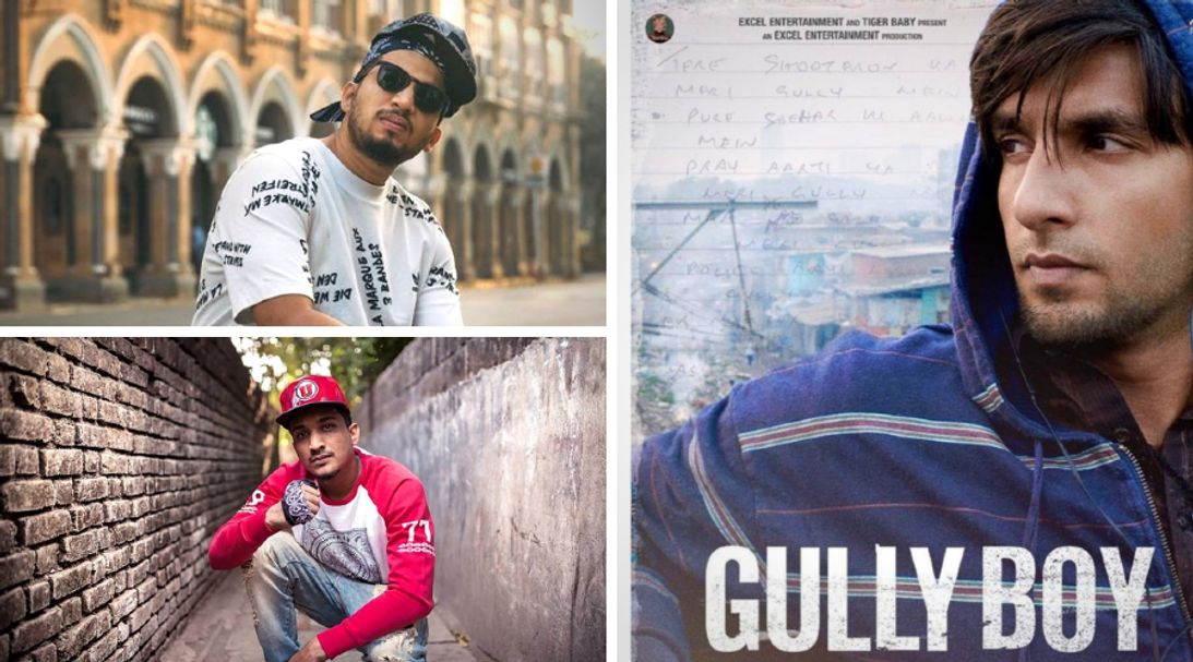 Did Gully Boy Movie did justice to Divine's story !!