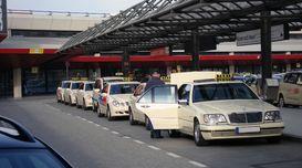 Die wunderbare Reise mit dem Taxi z...