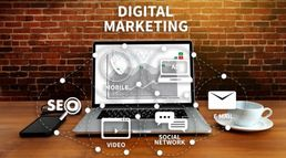 Digital marketing techniques can ex...