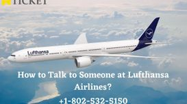 Does Lufthansa have a chat