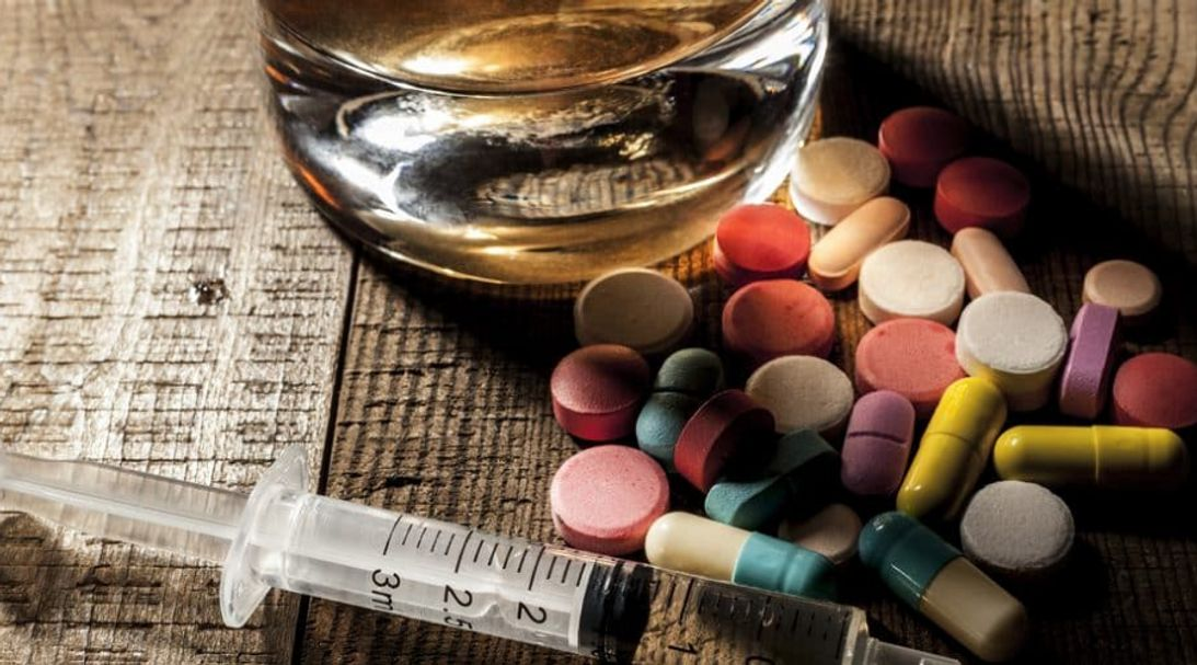 Drug Addiction: Major Youth Issue N...
