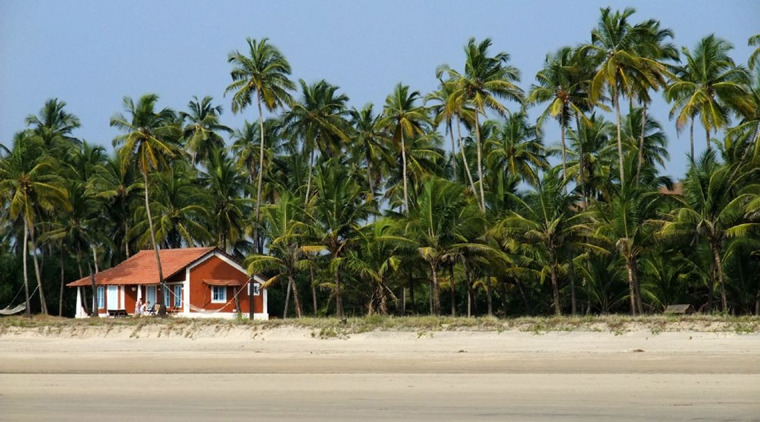 GOA: Most favourite among  popular ...