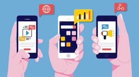 HOW YOU CAN CREATE MOBILE APP FOR Y...