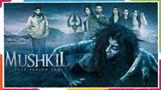 Mushkil – Fear Behind You