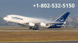 Lufthansa customer service