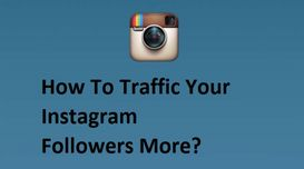 How To Traffic Your Instagram Follo...