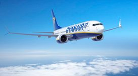 how do I get in touch with Ryanair