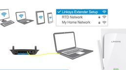 How to install Linksys RE6300 Setup...