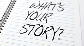 How to share your story anonymously