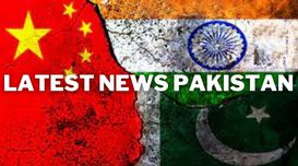 India says no headway in China Late...