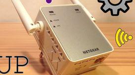 Installation of Netgear EX2700 | N3...