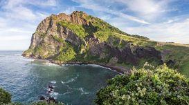 JEJU the island: A popular honeymoo...