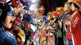 Japanese Manga VS Western Comics, h...