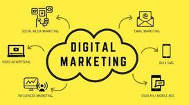Join Digital Marketing Institute in...
