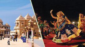 Khushboo Gujarat ki,a culture that ...