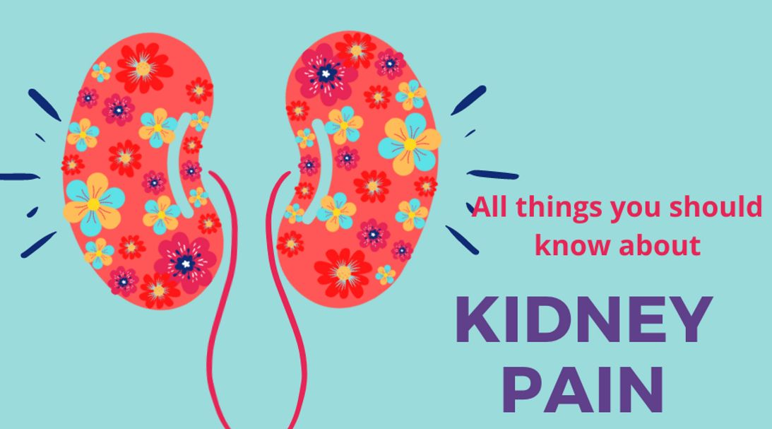 Kidney Pain Causes Diagnosis And Treatment