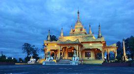 Arunachal Pradesh: A heaven-like to...