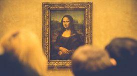 Leonardo da Vinci couldn't finish t...