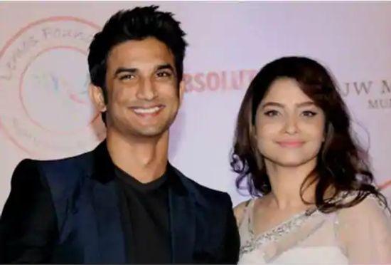 sushant singh rajput love life