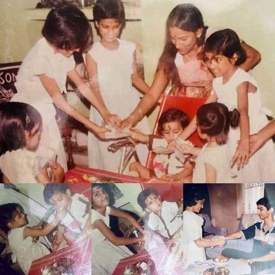 sushant singh rajput sisters