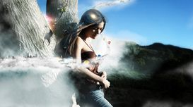 Lucid dream: A Fine Line Between Dr...