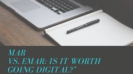 MAR vs. EMAR: Is it worth going dig...