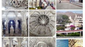 Magic in marble:A travel Experience...